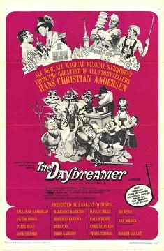 Best Fantasy Movies of 1966 : The Daydreamer