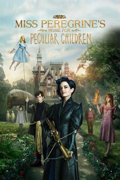 Best Fantasy Movies of 2016 : Miss Peregrine's Home for Peculiar Children