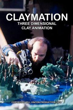 Best Documentary Movies of 1978 : Claymation: Three Dimensional Clay Animation