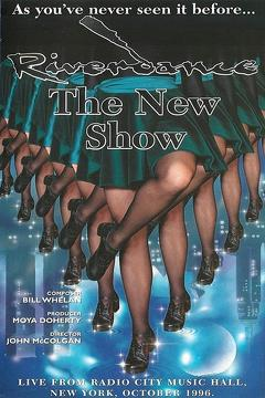 Best Music Movies of 1996 : Riverdance: The New Show