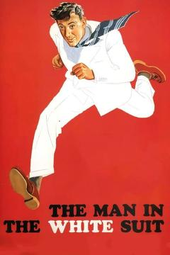 Best Comedy Movies of 1951 : The Man in the White Suit