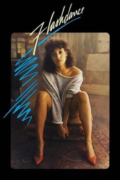 Best Romance Movies of 1983 : Flashdance