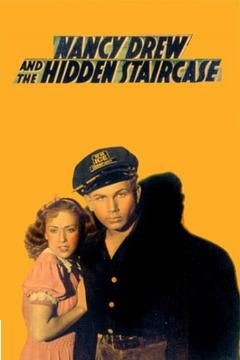 Best Mystery Movies of 1939 : Nancy Drew and the Hidden Staircase