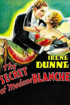 Best Romance Movies of 1933 : The Secret of Madame Blanche