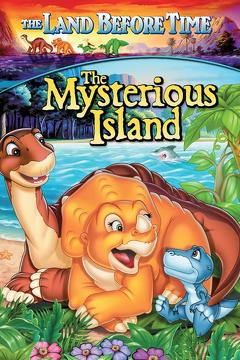 Best Animation Movies of 1997 : The Land Before Time V: The Mysterious Island