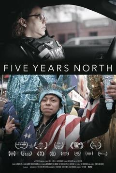 Best Documentary Movies of This Year: Five Years North