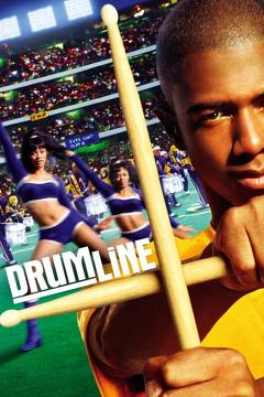 Best Music Movies of 2002 : Drumline
