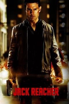Best Thriller Movies of 2012 : Jack Reacher