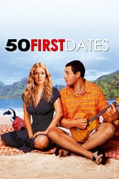 Best Comedy Movies of 2004 : 50 First Dates