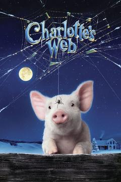 Best Family Movies of 2006 : Charlotte's Web