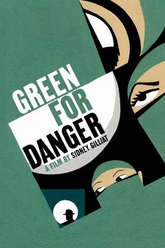 Best Mystery Movies of 1946 : Green for Danger