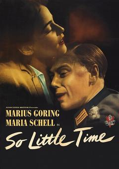 Best War Movies of 1952 : So Little Time