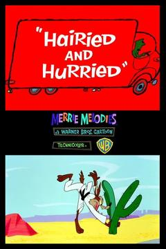 Best Animation Movies of 1965 : Hairied and Hurried