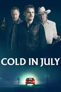 Best Thriller Movies of 2014 : Cold in July