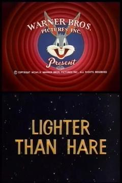 Best Science Fiction Movies of 1960 : Lighter Than Hare