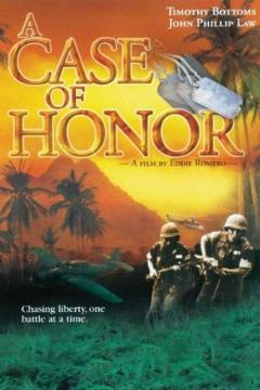 Best Adventure Movies of 1988 : A Case of Honor