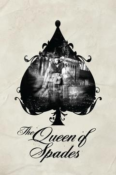 Best Horror Movies of 1949 : The Queen of Spades