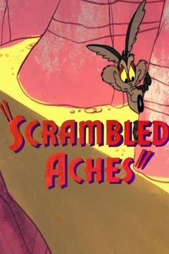 Best Animation Movies of 1957 : Scrambled Aches