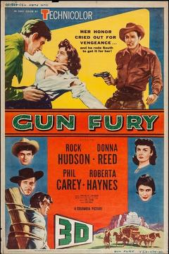 Best Western Movies of 1953 : Gun Fury