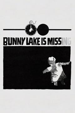 Best Thriller Movies of 1965 : Bunny Lake Is Missing