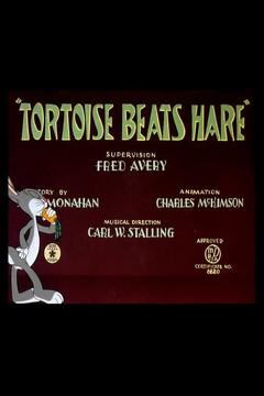 Best Family Movies of 1941 : Tortoise Beats Hare