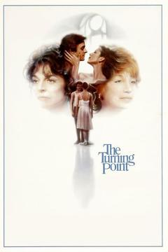 Best Romance Movies of 1977 : The Turning Point