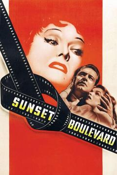 Best Drama Movies of 1950 : Sunset Boulevard