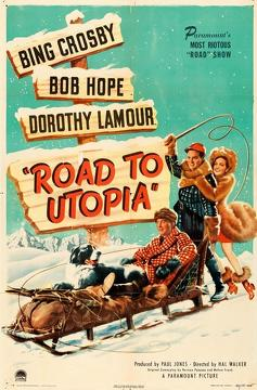 Best Family Movies of 1946 : Road to Utopia