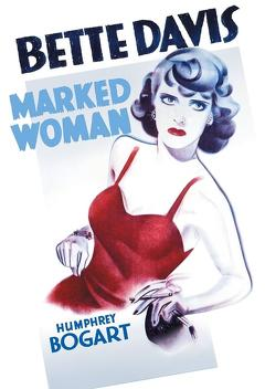 Best Action Movies of 1937 : Marked Woman