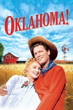 Best Romance Movies of 1955 : Oklahoma!