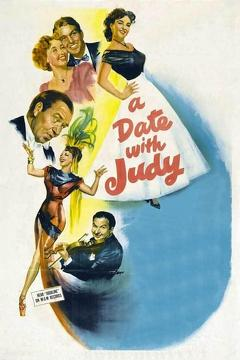 Best Music Movies of 1948 : A Date with Judy