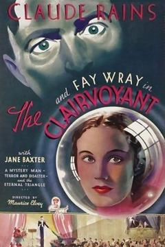 Best Thriller Movies of 1935 : The Clairvoyant