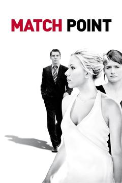 Best Crime Movies of 2005 : Match Point