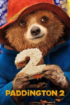 Best Comedy Movies of 2017 : Paddington 2