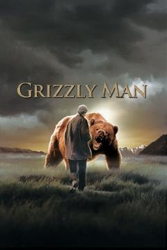Best Documentary Movies of 2005 : Grizzly Man