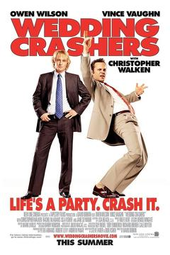 Best Romance Movies of 2005 : Wedding Crashers