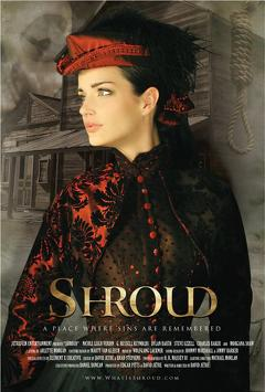 Best Western Movies of 2009 : Shroud