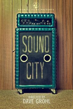 Best Music Movies of 2013 : Sound City