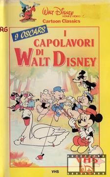 Best Family Movies of 1937 : Academy Award Review of Walt Disney Cartoons