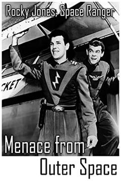 Best Tv Movie Movies of 1956 : Menace from Outer Space
