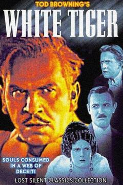 Best Mystery Movies of 1923 : White Tiger