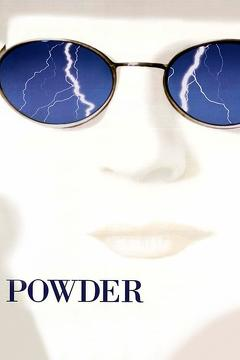 Best Science Fiction Movies of 1995 : Powder