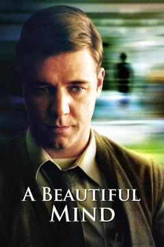 Best Drama Movies of 2001 : A Beautiful Mind