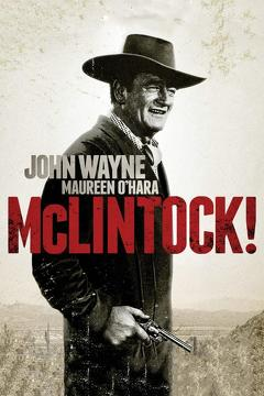 Best Western Movies of 1963 : McLintock!