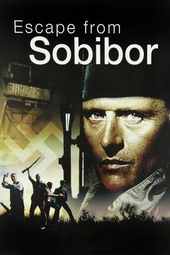 Best War Movies of 1987 : Escape from Sobibor