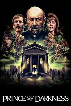 Best Horror Movies of 1987 : Prince of Darkness