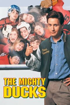 Best Family Movies of 1992 : The Mighty Ducks