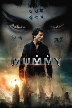 Best Fantasy Movies of 2017 : The Mummy