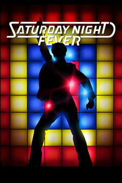 Best Music Movies of 1977 : Saturday Night Fever