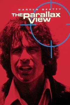 Best Thriller Movies of 1974 : The Parallax View